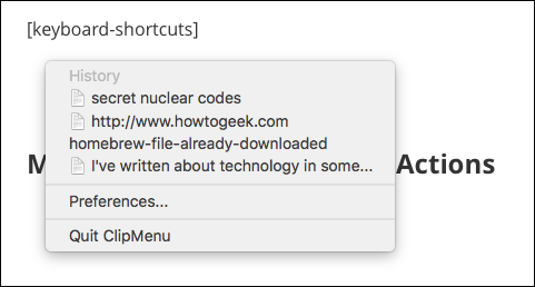 clipmenu-paste-keyboard-shortcut