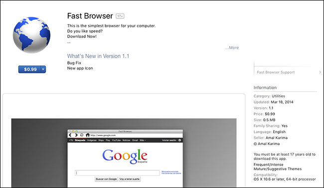 firefox-fast-browser