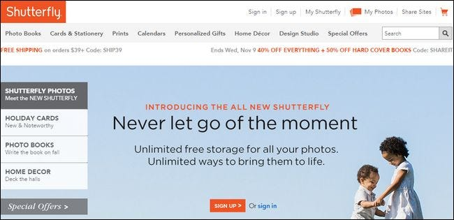 The Best Free Ways to Share Photos With Friends and Family