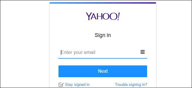 how to permamently delete yahoo email account