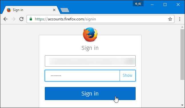 how to delete passwords from firefox