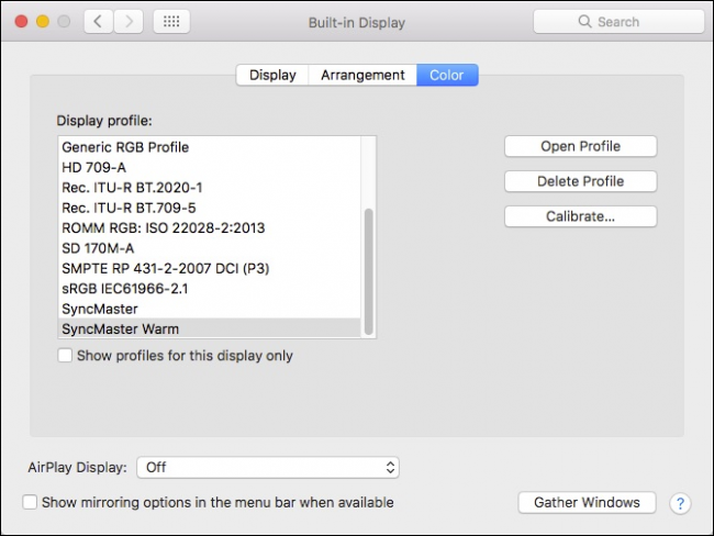 How to Add and Configure an External Display to your Mac Laptop
