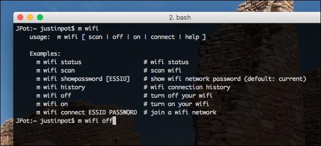 m-wifi