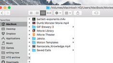 How to Sort Your Mac's Folders on Top of Files (Windows-Style)