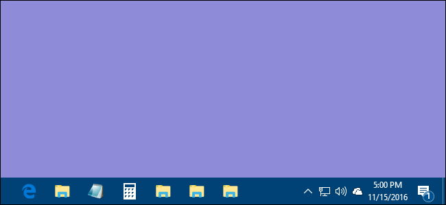 How to Pin Folders to the Windows Taskbar
