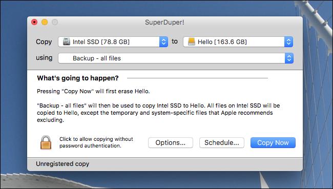 Super duper software for windows