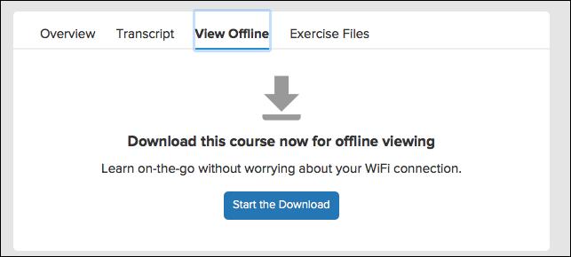 view-offline