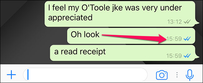 whatsappreceipt