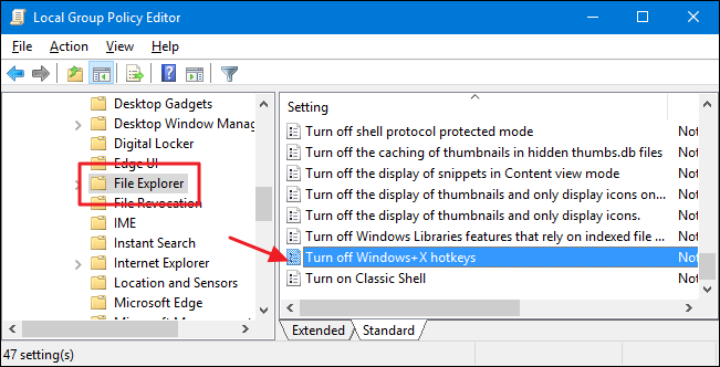 How to Disable the Built-In \u201cWindows Key\u201d Shortcuts