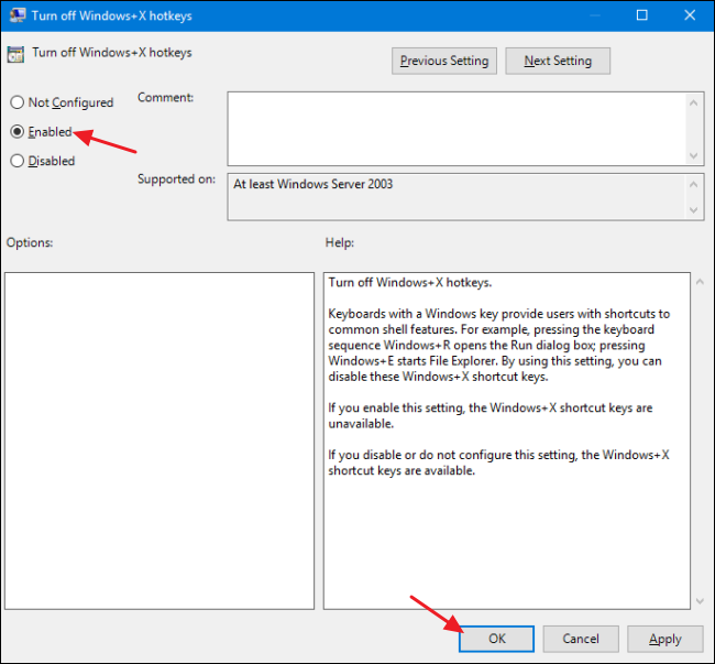 """How to Disable the Built-In """"Windows Key"""" Shortcuts"""