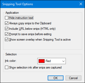 free snipping tool scroll down screen