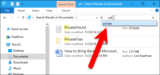 Clear Search History in Windows 10 File Explorer | Tutorials