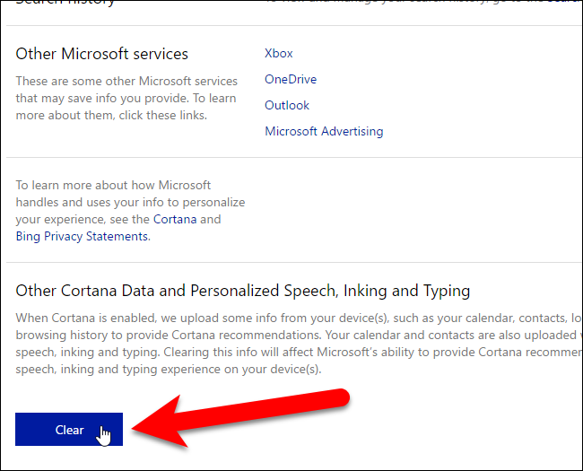 10_clicking_clear_for_other_cortana_data