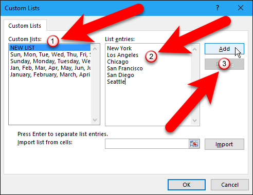 28_entering_list_entries_and_clicking_add