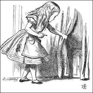 "Patients With ""Alice In Wonderland Syndrome"" Have Trouble ..."