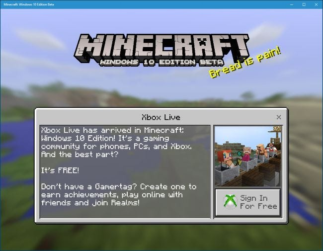 How to Play Windows 10 Store Games Offline - Tips general news