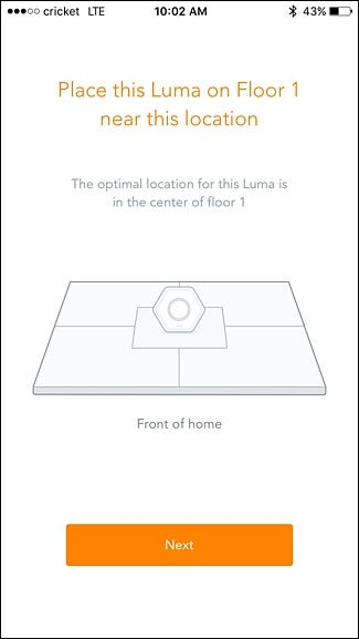 How to Set Up the Luma Home Wi-Fi System