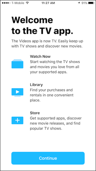 What Is Apple's TV App, and Should You Use it?