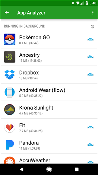 How to Optimize Your Android Phone's Battery Life with ...
