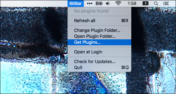 how to change name on mac menu bar