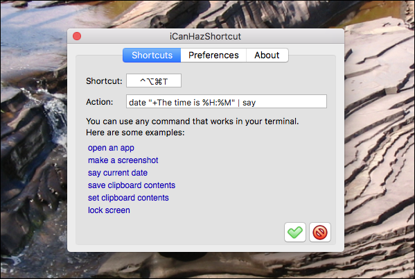 How to Run Any Mac Terminal Command With a Keyboard Shortcut