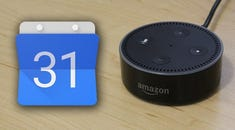 How to Link Your Google Calendar to Your Amazon Echo