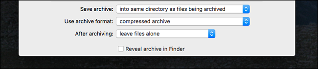archive-preferences-mac