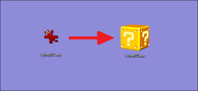 How to Modify the Icon of an EXE File
