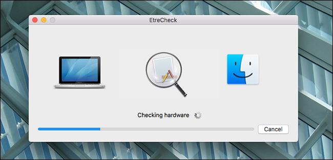 etrecheck-scanning-hardware