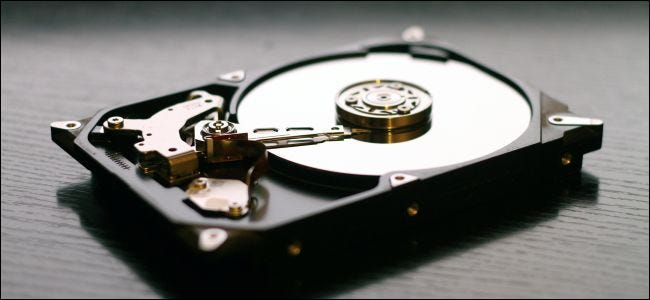 how to get another hard drive