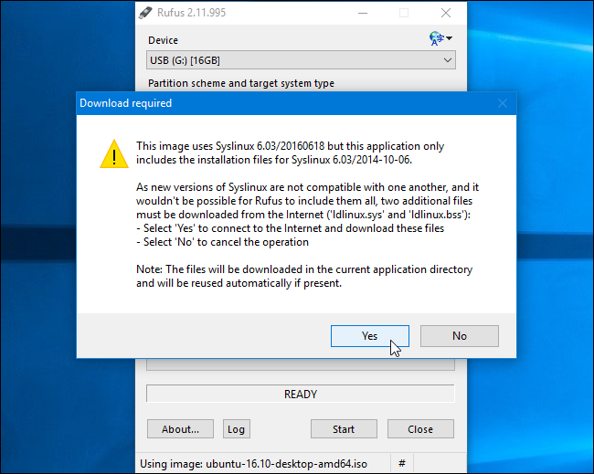 How to Create a Bootable Linux USB Flash Drive, the Easy Way