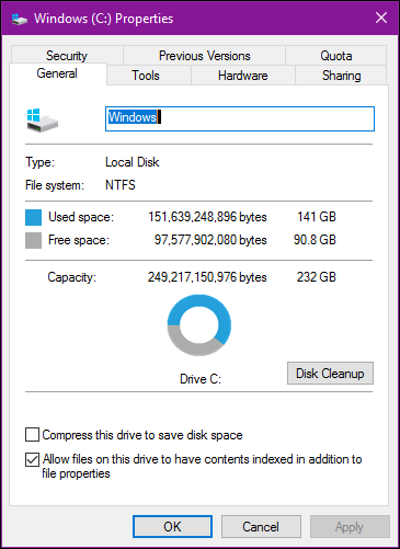 moving os from hdd to ssd windows 10