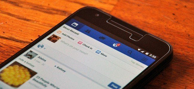 Forget the Facebook App: Use the Mobile Site for a Less Annoying