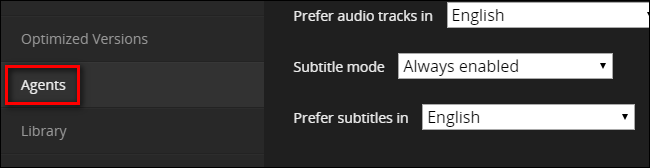 How to Automatically Download Subtitles with Plex Media Server