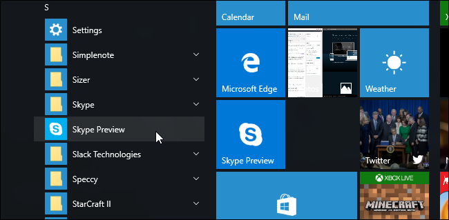 How to Stop Skype from Running in the Background on Windows 10