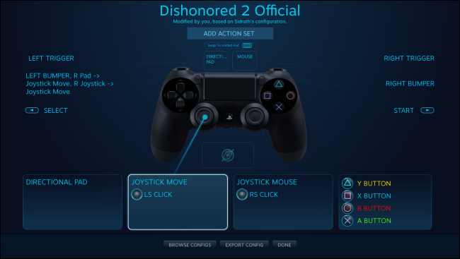 How to Use the PlayStation 4's DualShock 4 Controller for PC Gaming