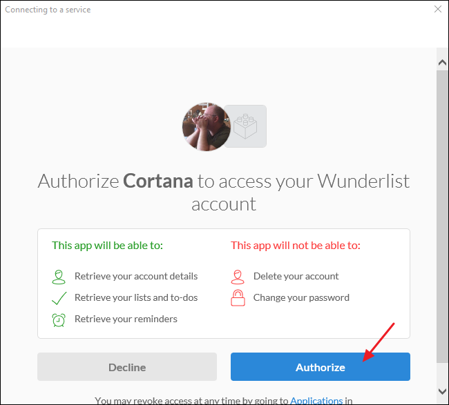 How to Create and Edit Lists Using Cortana (and Sync Them