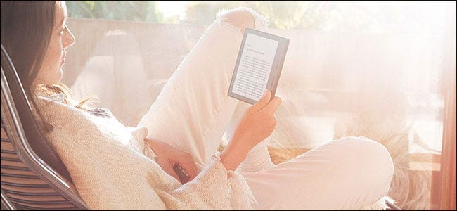 Kindle vs  Paperwhite vs  Voyage vs  Oasis: Which Kindle