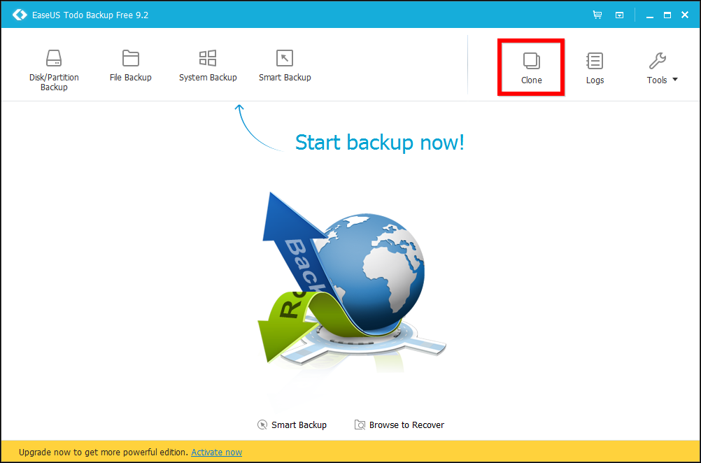 How to Migrate Your Windows Installation to a Solid-State Drive