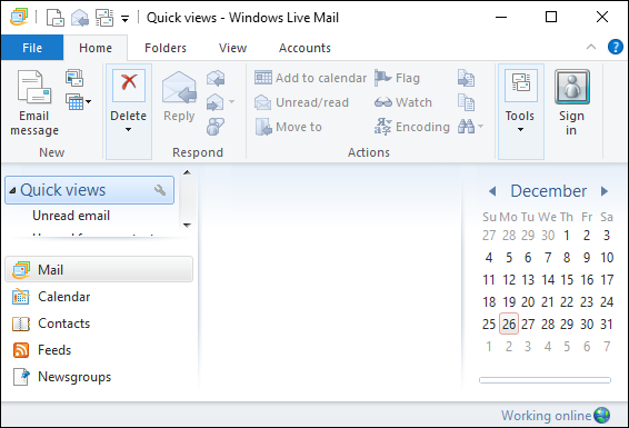 Get the old Windows Live Essentials back Messenger Mail Writer etc