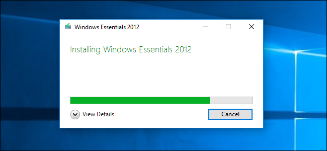How To Replace Windows Essentials 2012 After Support Ends In