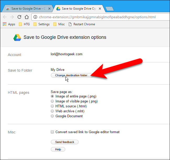 How to download all photos from google drive link