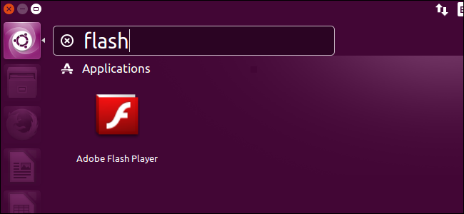 installer adobe flash player linux