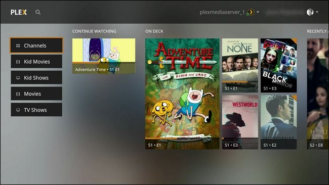 Como Usar O Plex No Amazon Fire Tv E Tv Stick Bacana