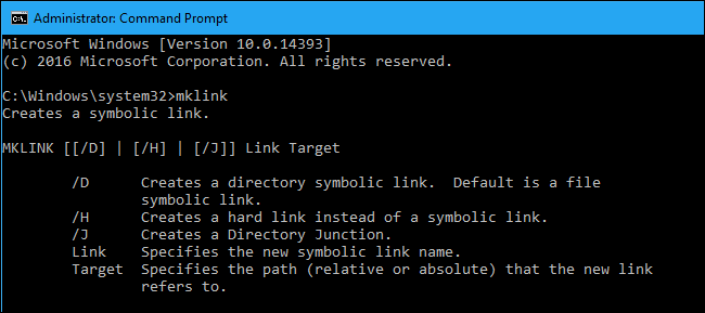 The Complete Guide To Creating Symbolic Links Aka Symlinks On Windows