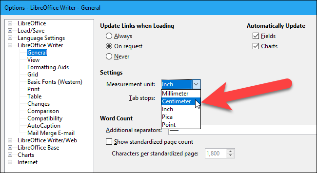 how to change unit of measure in quickbooks