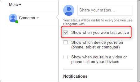 How to Keep People from Knowing You Read Their Message in Google
