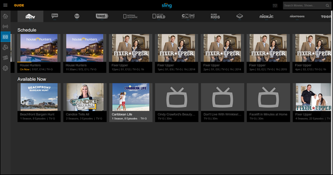 What Is Sling TV, and Can It Replace Your Cable Subscription?