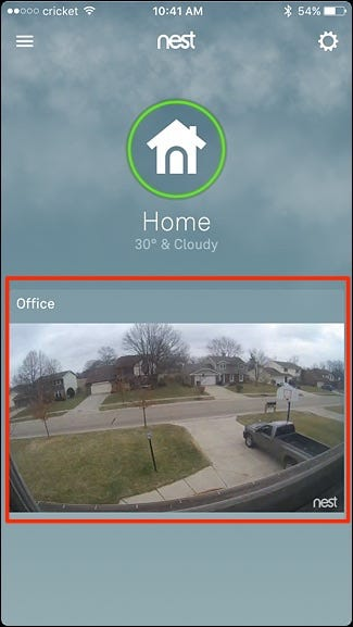 How to Turn Off the Status Light on Your Nest Cam