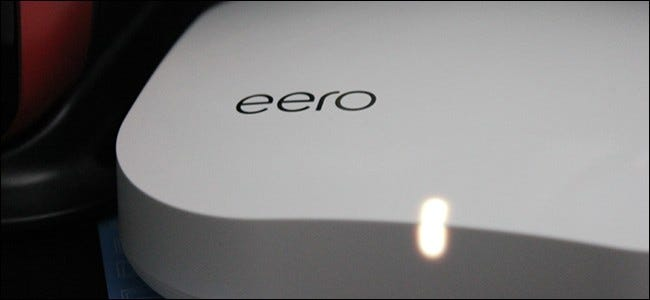 How to Factory Reset the Eero Home Wi-Fi System - Tips